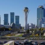 Skrydžiai į Kazachstaną, Izraelį. Gera kaina!