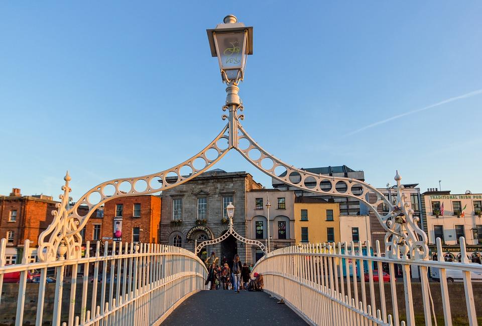 Dublino tiltas