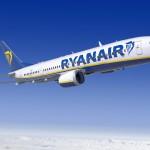 Ryanair skrydžiai pigiau! Žiemos išpardavimas