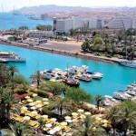 Ryanair skrydžiai į Eilatą