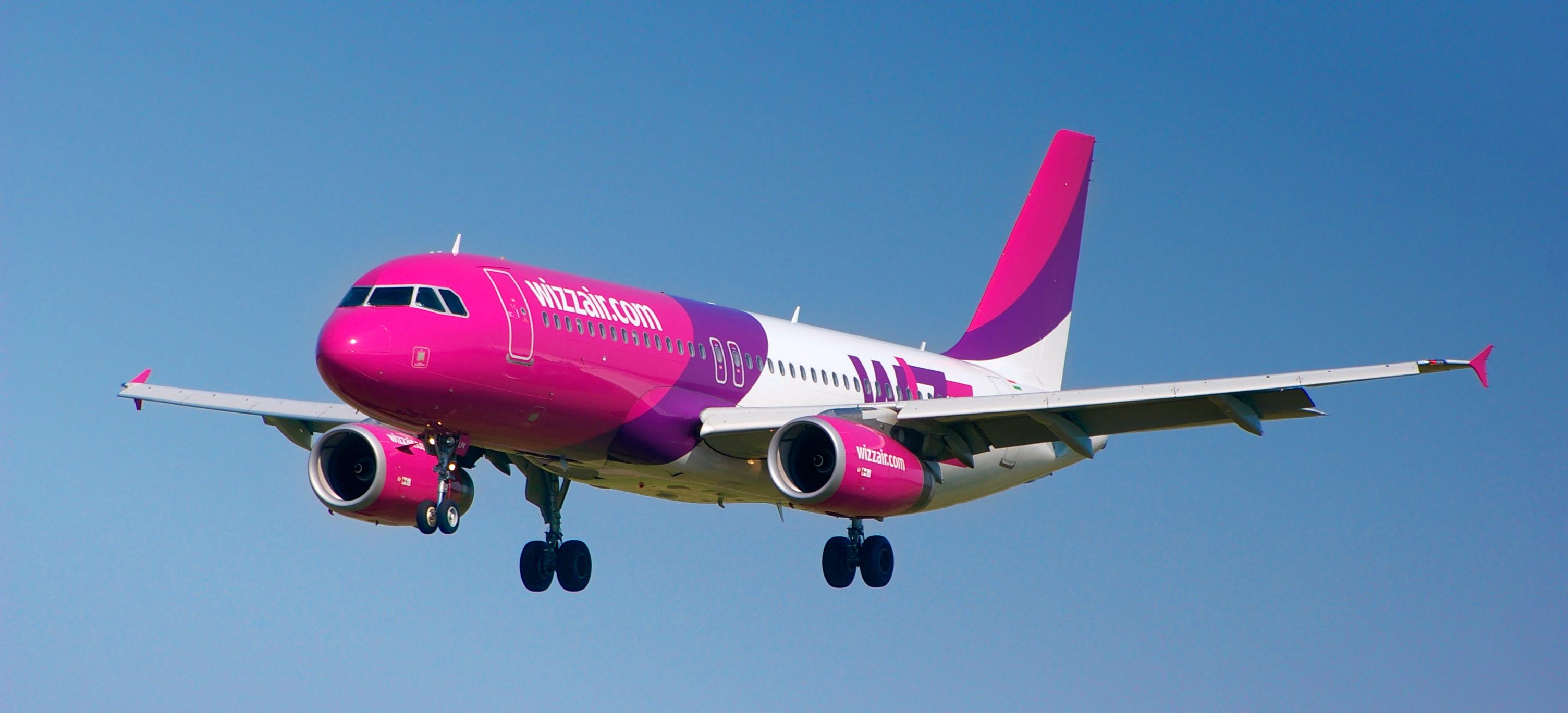 Wizzair tiesiogiai iš Vilniaus skraidins į Tel Avivą