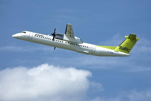 airBaltic skrydžių išpardavimas!