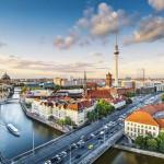 Berlynas-Skrydžiai į Vokietiją nuo 49 EUR!