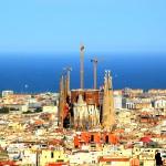 Nauji skrydžiai į Barseloną