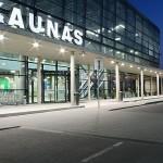 Perkeliami Ryanair skrydžiai iš Kauno oro uosto