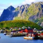Vaistų vežimas į Norvegiją