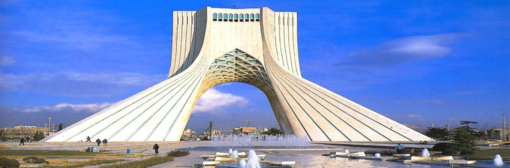Skrydžiai į Teheraną