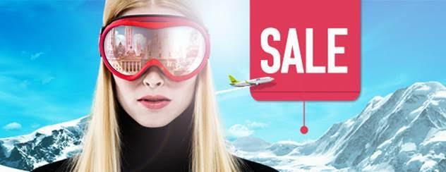 airBaltic skrydžiai pigiau