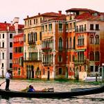 Skrydis į Veneciją